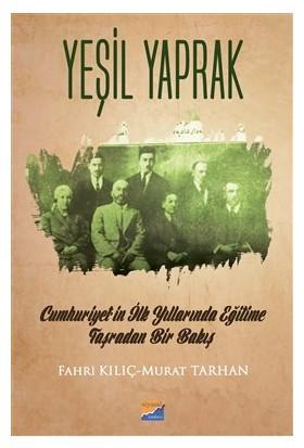 Yeşil Yaprak - Fahri Kılıç - Murat Tarhan