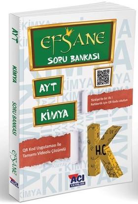 Açı Yayınları Ayt Türk Dili Ve Edebiyat Efsane Soru Bankası