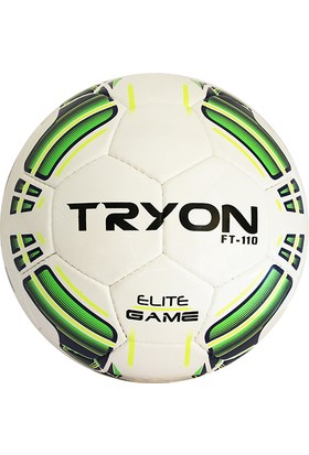 Tryon FT-110 Dikişli 5 No Futbol Topu