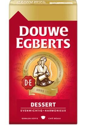 Douwe Egberts Dessert Filtre Kahve 500 gr