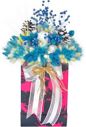 Çiçek mi Lazım Kuru Çiçek Tasarımı Afrodit