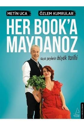 Her Book'A Maydanoz - Metin Uca;Özlem Kumrular -