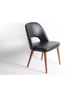 Sandalye Hane Sky Kolsuz Sırtı Açık Sandalye