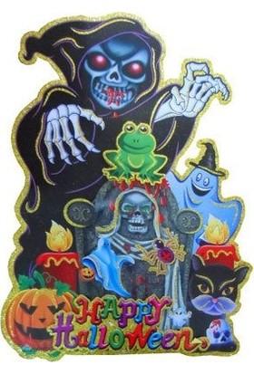 Partici Cadılar Bayramı Halloween Süs