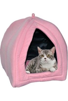 Pratik Kedi Evi Polarlı