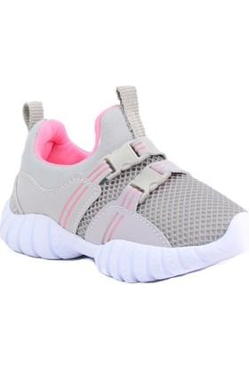 Alessio Füme Beyaz Spor Ayakkabısı