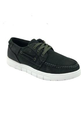 La Grande Yeşil Beyaz Erkek Spor Ayakkabı