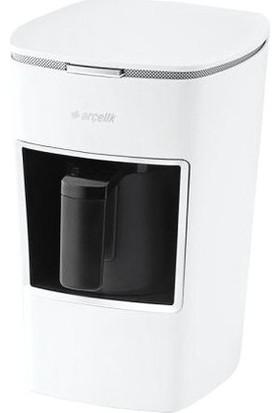 Arçelik K 3300 Beyaz Mini Telve