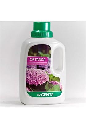 Genta Ortanca Ve Açelyalar İçin Sıvı Bitki Besin (Gübre) - 500 Cc