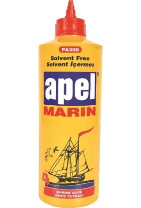 Apel Marin Poliüretan Gemi Deniz Tutkalı 600 Gr