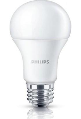 Philips Corepro 10,5-75W Beyaz Işık Led Ampül 10'Lu Paket