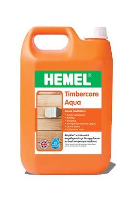 Hemel Timbercare Aqua 1 Litre