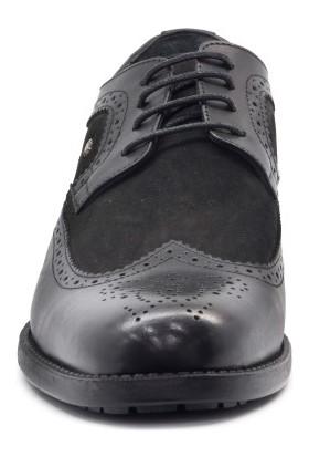 Greyder 9K 66811 Siyah Casual