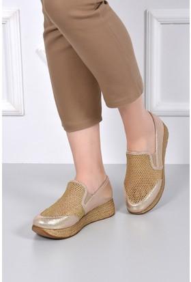 Gön Kadın Ayakkabı 33980