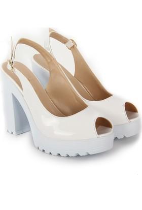 Gön Kadın Sandalet 36131
