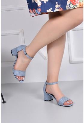 Gön Kadın Sandalet 30324