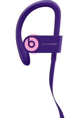 Beats Powerbeats3Bluetooth Kablosuz Kulaklık - Beats Pop Collection - Pop Violet MREW2EE/A