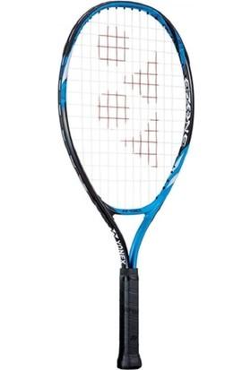 Yonex Ezone Jr 23 210Gr Çocuk Tenis Raketi Mavi Çift Parça