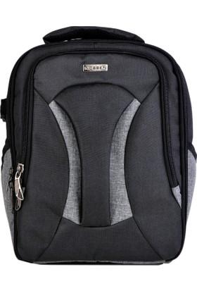 Nossen FT-71142 Notebook - Tablet ve Fotoğraf Makinesi Çantası