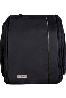 Nossen FT-71153 Notebook - Tablet ve Fotoğraf Makinesi Çantası