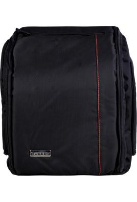 Nossen FT-71154 Notebook - Tablet ve Fotoğraf Makinesi Çantası