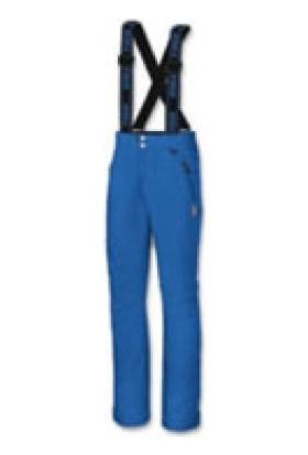 Brugi JW11 Çocuk Kayak ve Snowboard Pantolonu Mavi