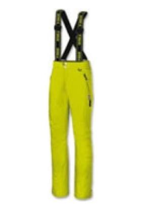 Brugi JW11 Çocuk Kayak ve Snowboard Pantolonu Yeşil