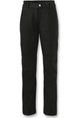 Brugi N42P Softshell Siyah Kadın Pantolonu