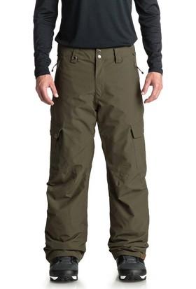 Quiksilver Porter Snow Erkek Kayak Pantolon EQYTP03087