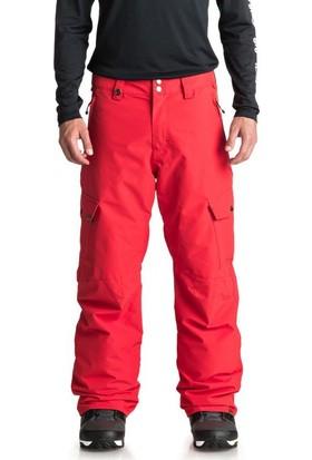 Quiksilver Porter Snow Erkek Kayak Pantolon EQYTP03087RPZ0