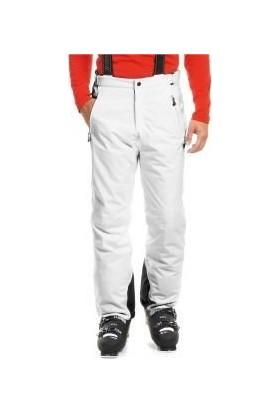 Maier Anton 2 Erkek Kayak Pantolonu Beyaz
