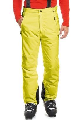 Maier Anton 2 Erkek Kayak Pantolonu Sarı