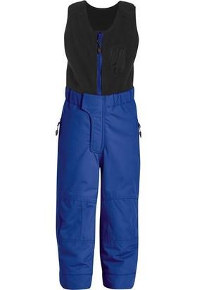 Maier Kim REG Çocuk Kayak Pantalon Mavi