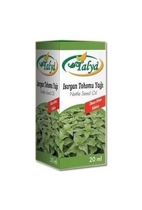 Talya Isırgan Tohumu Yağı 20Ml.