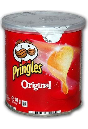 Pringles 40 Gr Original