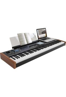 Arturıa Keylab 88 Black Edition