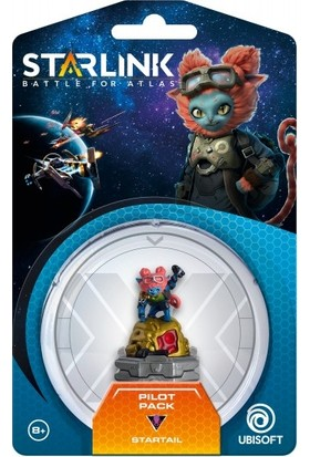 Starlink Startail Pilot Pack Exclusive