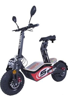 Velocifero Mad 1600W Elektrikli Scooter Race