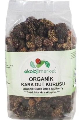 Ekoloji Market Organik Karadut Kurusu (Eğin Yöresinden) 200 gr