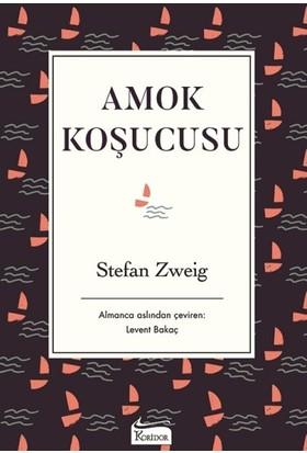 Amok Koşucusu (Karton Kapak) - Stefan Zweig