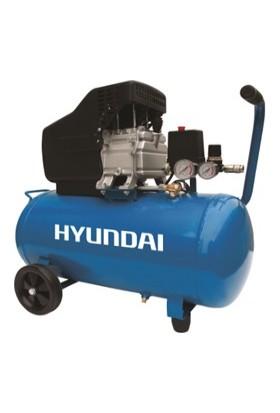 Hyundai BM2050 2 HP 50 Lt.Hava Kompresörü