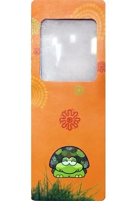 DirektAl Büyüteçli Kitap Ayracı - 4 Defa Büyütür Kaplumbağa