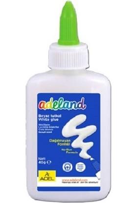 Adeland Beyaz Tutkal 40 Gr 2341000001000 24 Lü (1 Paket 24 Adet)