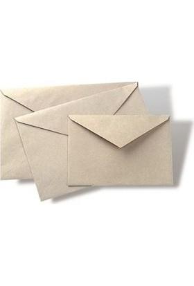 Asil Doğan Davetiye Zarfı 176X250 Cm 110 Gr Beyaz 500 Lü (1 Paket 500 Adet)