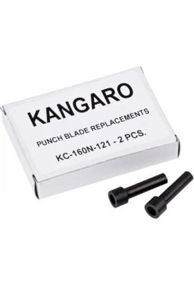 Kangaro Kc-160 Delgeç Pimi 120 Bıçağı 2 Li KAN-KC160N-121