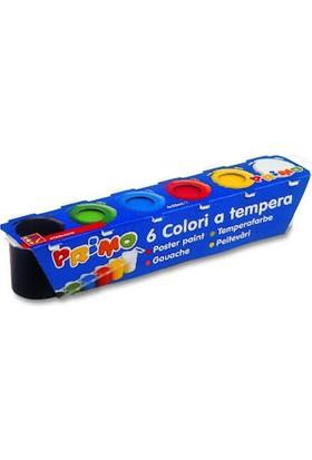 Primo Guaj Boya Fosforlu 6 Renk 25 Ml