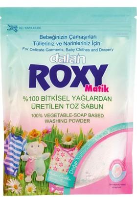 Dalan Roxy Matik Sabun Tozu 800 gr