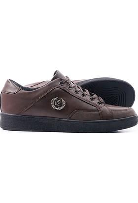 52ecf1ba6d7f8 Pierre Cardin Kahverengi Günlük Ayakkabı P8406H Pierre Cardin Kahverengi  Günlük Ayakkabı P8406H ...
