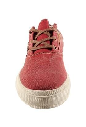 Pierre Cardin P9515H Pembe Keten Ayakkabı