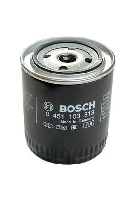 Bosch Yağ Filtresi 078115561J 078115561D 078115561H 0451103313